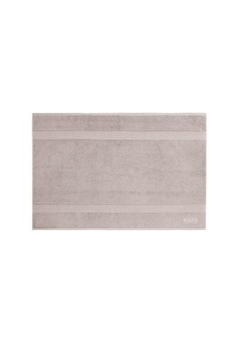 Hugo Boss Home Badematte »LOFT«, Höhe 4 mm, Ägäische Baumwolle kaufen