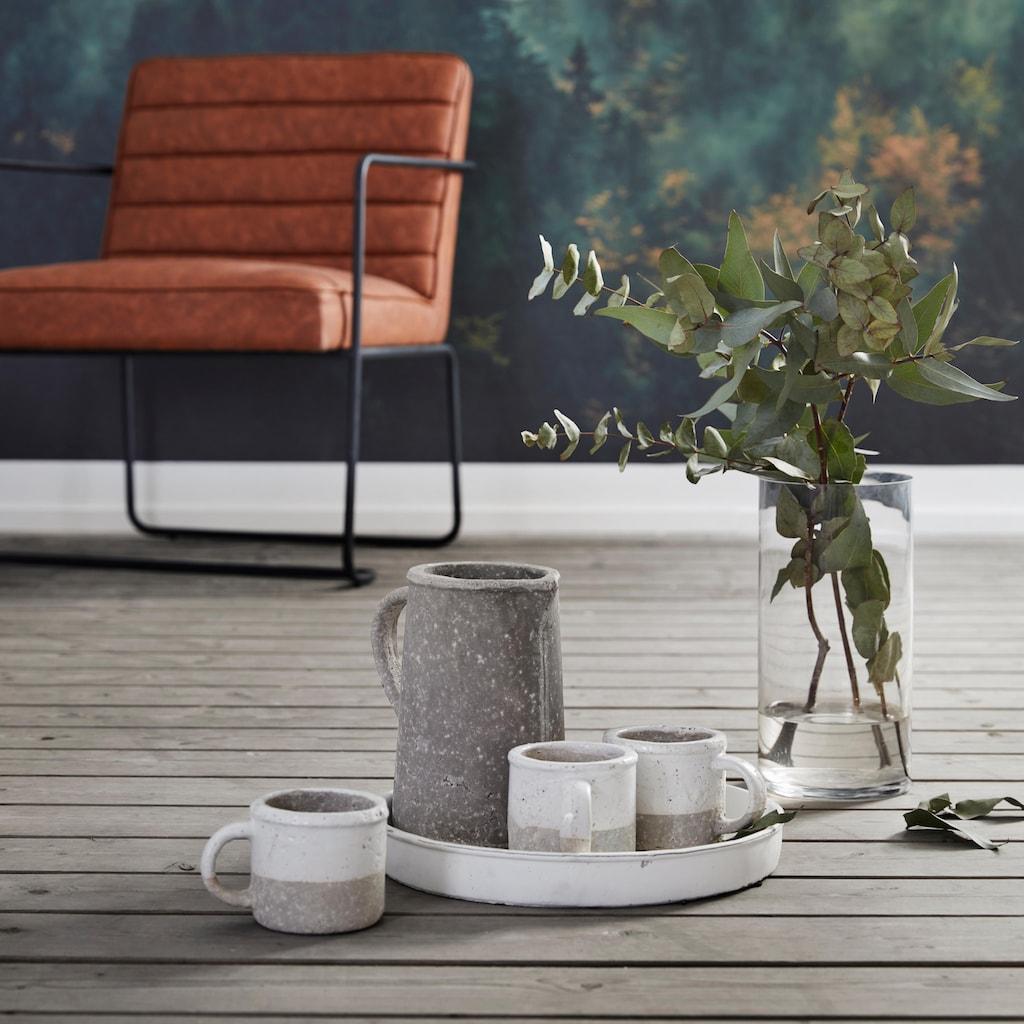 Creativ home Übertopf