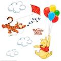 Komar Wandtattoo »Winnie Pooh«, selbsthaftend, rückstandslos abziehbar