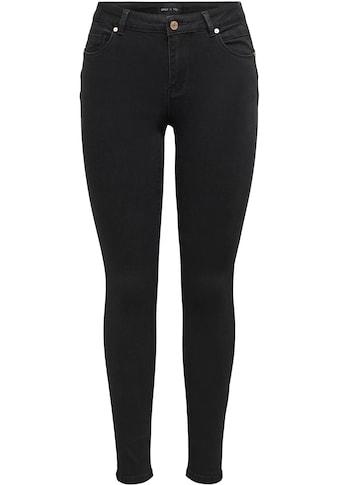 Only Skinny-fit-Jeans »ONLANTA«, mit Push-up Effekt kaufen