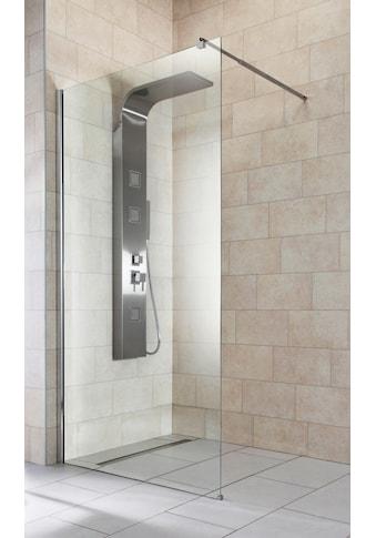 welltime Duschwand »Duschabtrennung«, Breite 100 cm kaufen