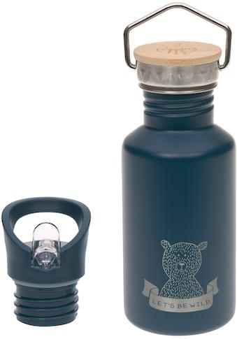 Lässig Trinkflasche »Adventure, blue« kaufen