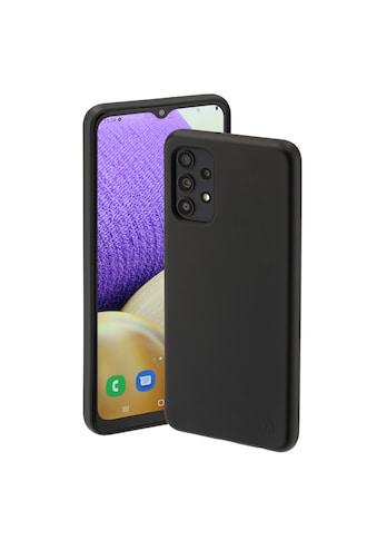 "Hama Backcover »Smartphone Cover Hülle«, ""Finest Feel"" für Samsung Galaxy A32 5G kaufen"