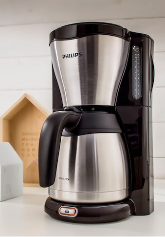 Philips Filterkaffeemaschine »HD7546/20 Thermo«, 1x4 kaufen