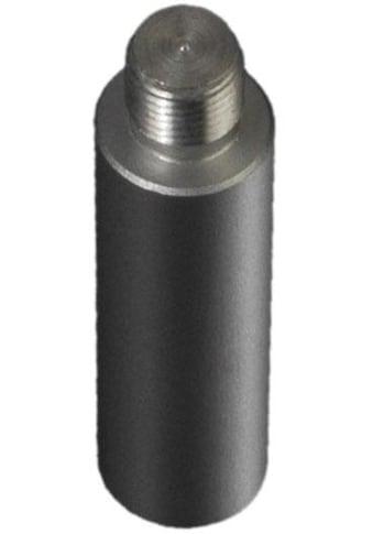 Liedeco Deckenträgerverlängerung »Power«, (1 St.), für Gardinenstangen Ø 20 mm kaufen