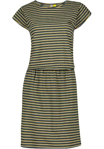 Alife & Kickin Jerseykleid »ShannaAK«, sommerliches Kleid in schönen Farben kaufen