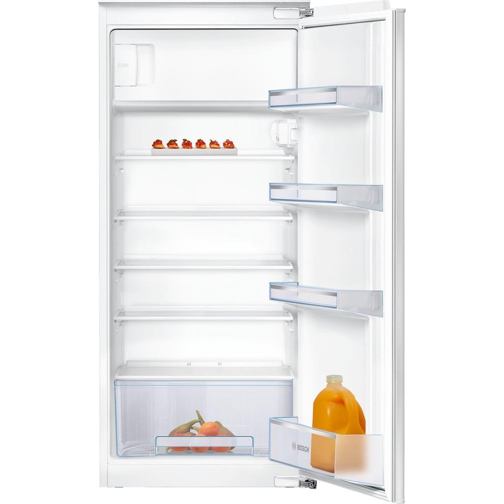 BOSCH Einbaukühlschrank »KIL24NFF0«, 2