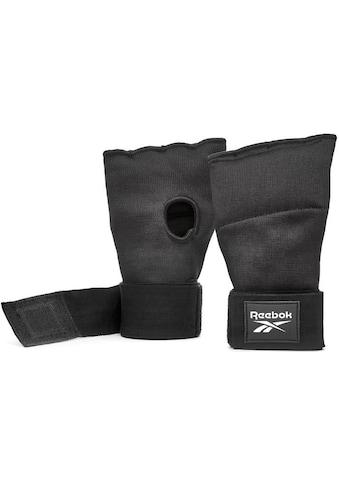 Reebok Boxbandagen »Reebok Handschuhe/Wraps für Combattraining« kaufen