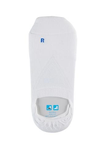 FALKE Füßlinge »Cool Kick«, (1 Paar), mit ultraleichter Plüschsohle kaufen