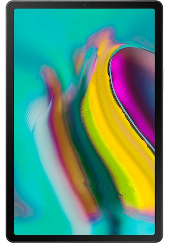 Samsung »Galaxy Tab S5e LTE (2020)« Tablet (10,5'', 128 GB, Android, 4G (LTE)) kaufen