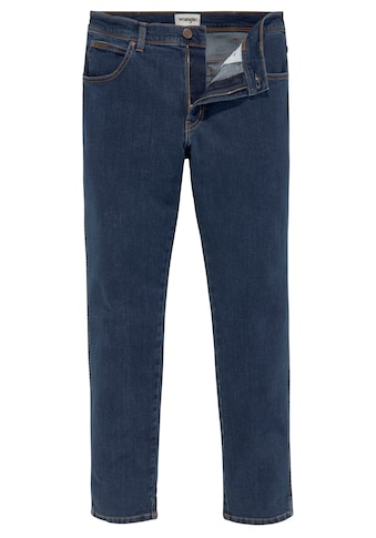 Wrangler Tapered-fit-Jeans »Texas Taper« kaufen