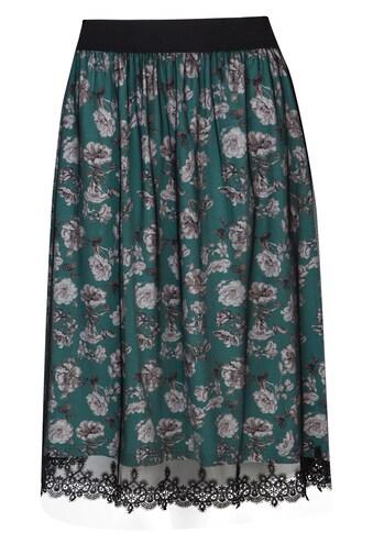 Vive Maria Tüllrock »Green Bouquet Skirt« kaufen