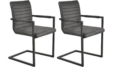 SIT Freischwinger »Sit&Chairs«, im 2er-Set kaufen