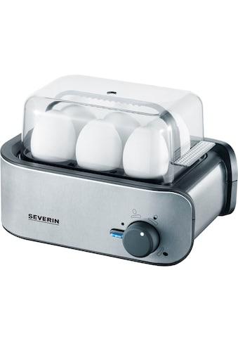 Severin Eierkocher »EK 3134«, für 6 St. Eier, 400 W kaufen
