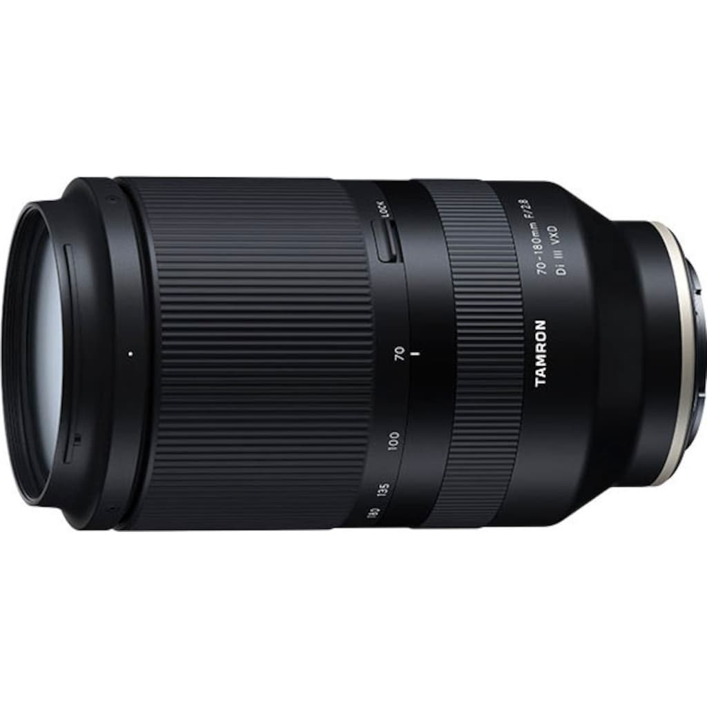 Tamron Zoomobjektiv »70-180mm F/2.8 Di III VXD (für SONY FE)«