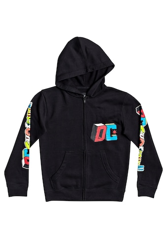 DC Shoes Hoodie »DC Jumble Up« kaufen