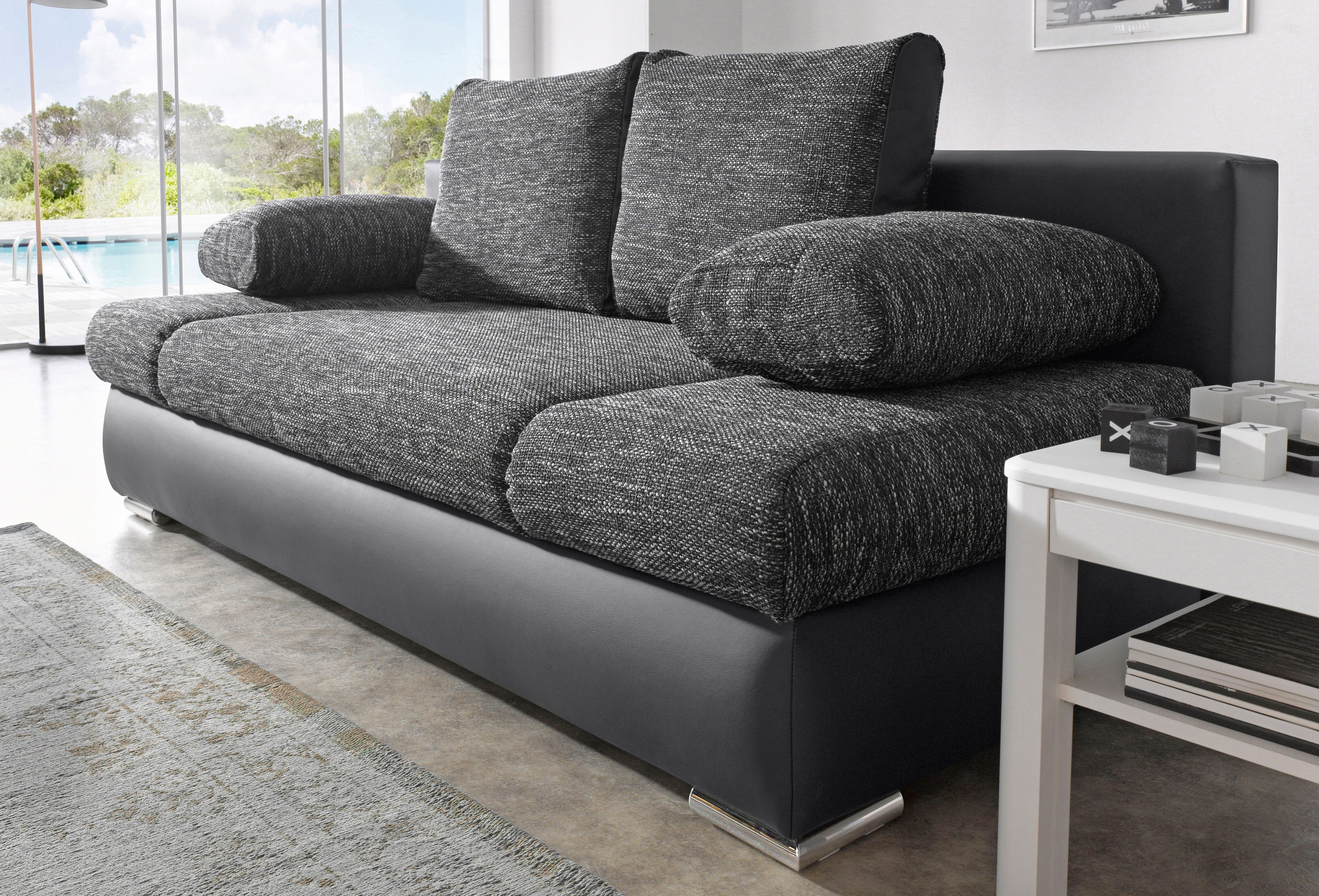 collection ab schlafsofa kaufen bei otto. Black Bedroom Furniture Sets. Home Design Ideas