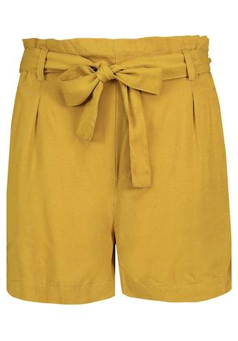 Fresh Made Shorts, mit Bindegürtel kaufen
