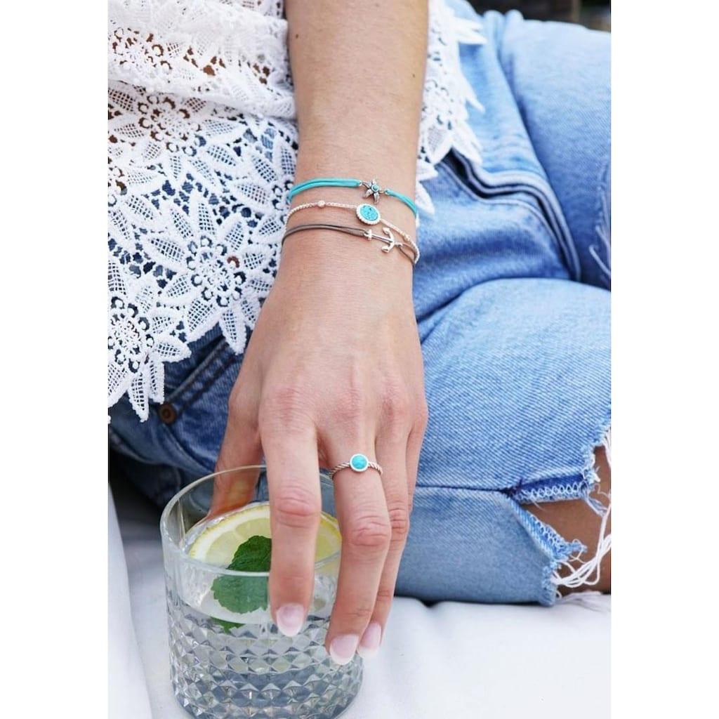 THOMAS SABO Armband »Anker, Little Secret, LS001-173-5-L20v«