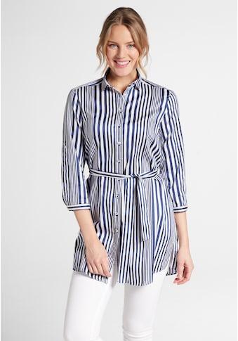 Eterna Dreiviertelarm Blusenkleid kaufen