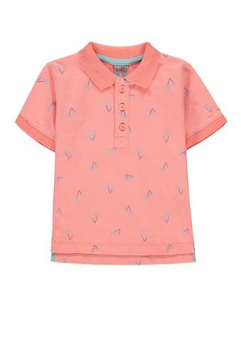 Kanz Poloshirt Kurzärmlig kaufen