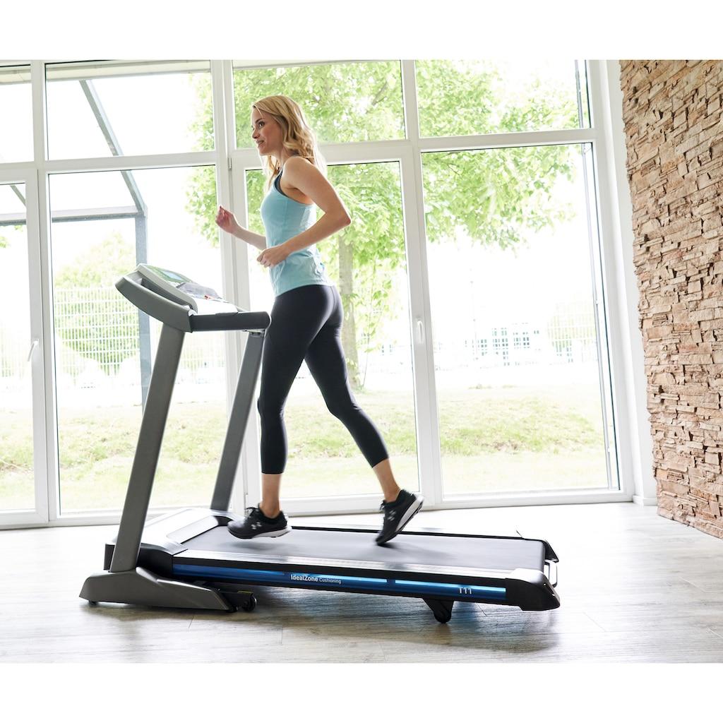 Horizon Fitness Laufband »T-11«