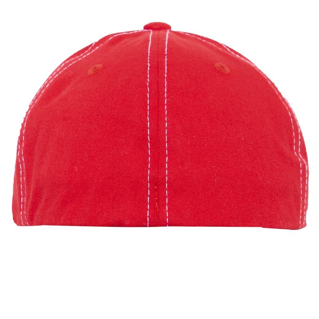 KingKerosin Baseball Cap »Motor Way«, mit Frontstickerei