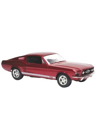 Maisto® Sammlerauto »Ford Mustang GT ´67«, 1:24, aus Metallspritzguss kaufen