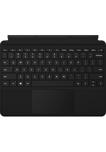 Microsoft Tastatur »Surface Go Type Cover N SC German«, (Touchpad-Kickstand) kaufen