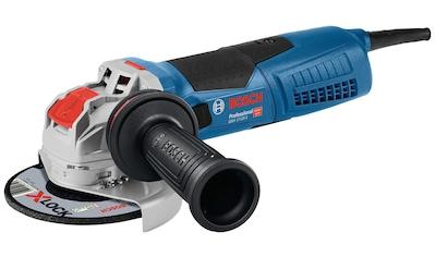 Bosch Professional Winkelschleifer »GWX 17-125 S« kaufen