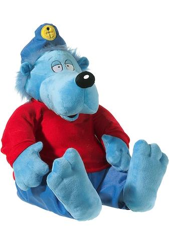 Heunec® Kuscheltier »Käptn Blaubär, 50 cm« kaufen