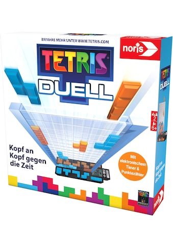 "Noris Spiel, ""Tetris Duell"" kaufen"