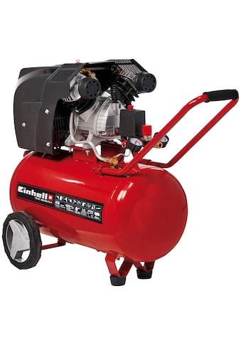 Einhell Kompressor »TE-AC 400/50/10 V« kaufen