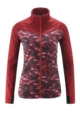 Maier Sports Skijacke »Telfs Jacket W«, Sportliche Cross Country Hybridjacke kaufen