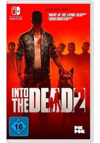 Into the Dead 2 Nintendo Switch kaufen