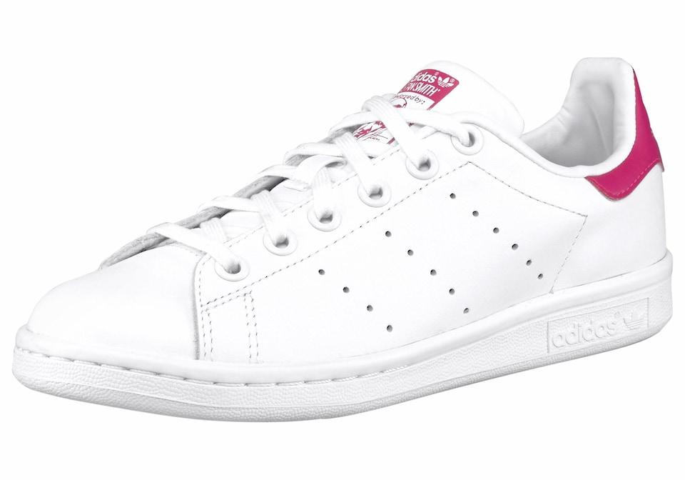 outlet store 48176 ba170 Bildquelle adidas Originals Sneaker »Stan Smith K«