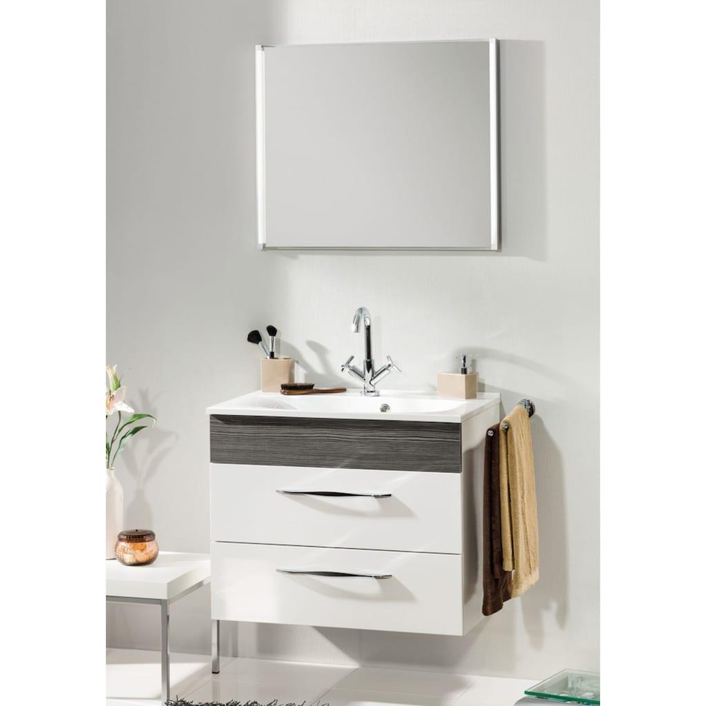 FACKELMANN Badspiegel »LED-LINE«