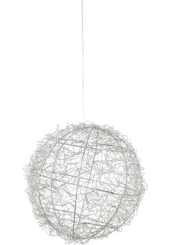 LED Dekoobjekt »Kugel ZIGZAG« kaufen