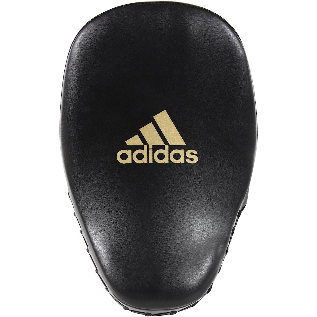 adidas Performance Pratze »Training Curved Focus Mitt Short«