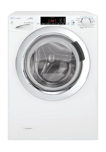 Waschtrockner, Candy, »GVSW G485TWC - 84« kaufen