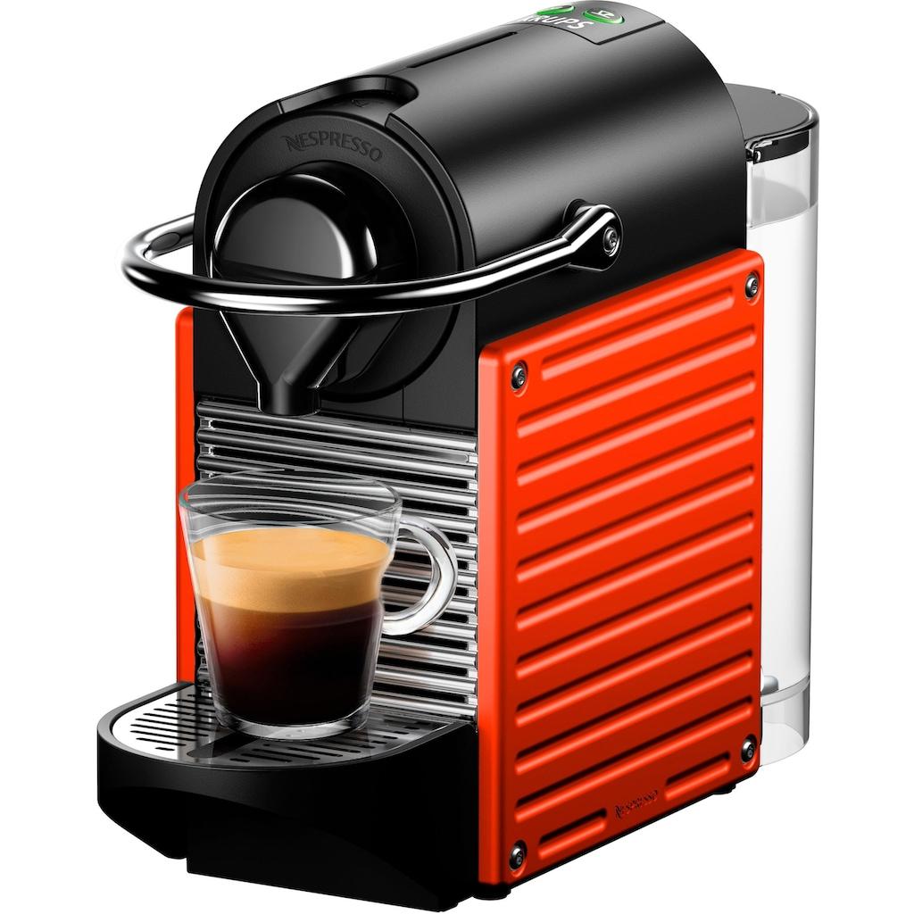 Nespresso Kapselmaschine »XN3045 Pixie«