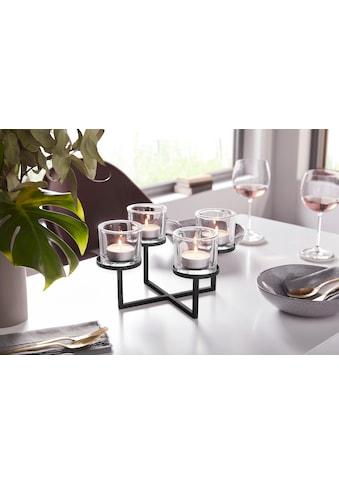 BLOMUS Teelichthalter »NERO« kaufen