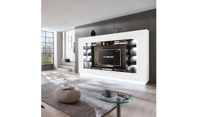 INOSIGN Wohnwand »Sensis«, (4 St.) kaufen