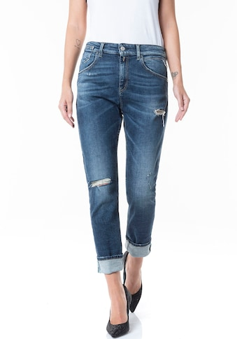 Replay Skinny-fit-Jeans, 5-Pocket-Style mit Elasthan kaufen