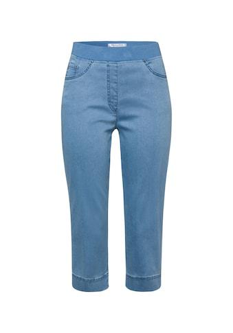 RAPHAELA by BRAX 5-Pocket-Jeans »Style Pamona« kaufen