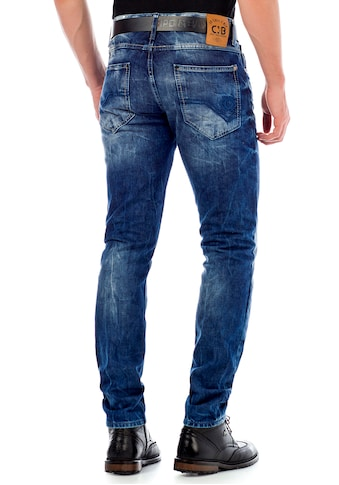 Cipo & Baxx Straight-Jeans kaufen