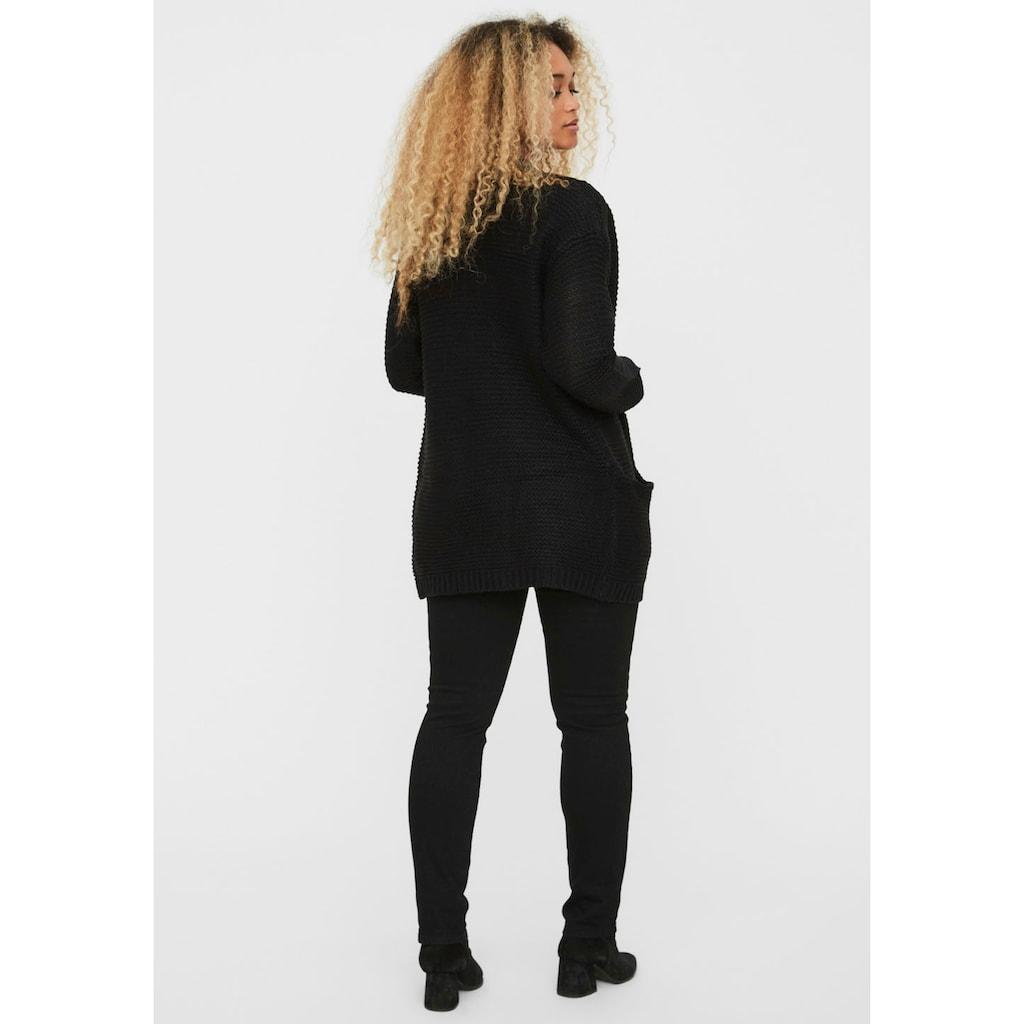 Vero Moda Strickjacke »VMNO NAME«