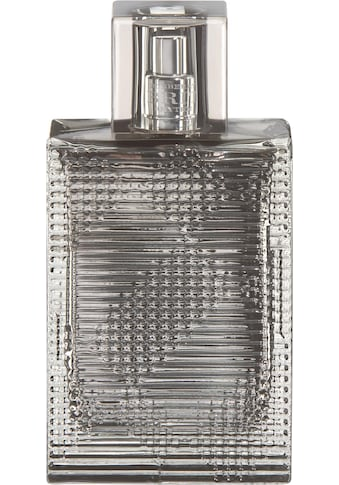 BURBERRY Eau de Toilette »Brit Rhythm Intense Men« kaufen