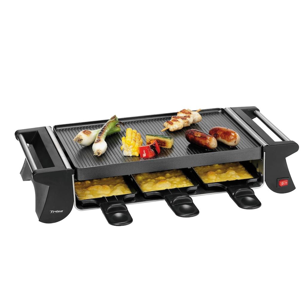 Trisa Raclette »Racletto Sei«, 800 W