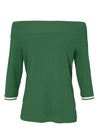U-Boot-Shirt 3/4-Arm kaufen